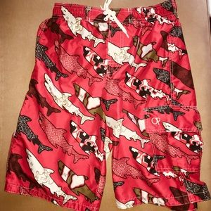 Men's OP Swim Trunks SzXL